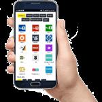 watch streaming Tv online free smartphone